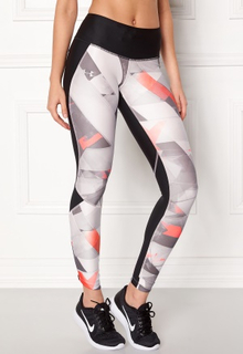 Under Armour Armour Fly Printed Tight Black XL