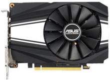 GeForce GTX 1660 SUPER Phoenix - 6GB GDDR6 SDRAM - Grafikkort
