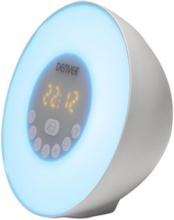 CRLB-400 - clock radio - flash memory card Bluetooth