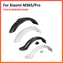 Rear Front Mudguard Tire Tyre Splash Fender Guard for Xiaomi Mijia M365 Electric Skateboard Scooter Parts