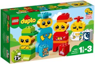 LEGO DUPLO10861 LEGO DUPLO® My First Emotions