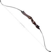 vidaXL Vuxen recurvebåge 172.7 cm 14.5 kg