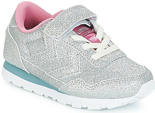 Hummel Sneakers REFLEX GLITTER JR Hummel