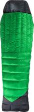 Valandré Grasshopper Sleeping Bag M green Right Zipper 2020 Sovsäck