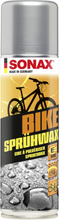 Sonax pyörä Sprayvaha 300ml 2020 Polkupyörän kunnossapitotarvikkeet