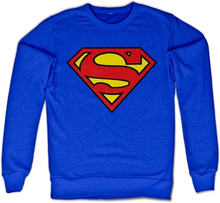 Superman Shield Sweatshirt, Sweatshirt