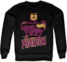 The Phantom Sweatshirt, Sweatshirt