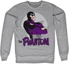 The Phantom Pose Sweatshirt, Sweatshirt