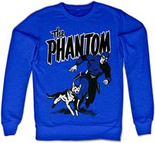 The Phantom & Devil Sweatshirt, Sweatshirt
