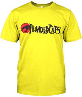 Thundercats Logo T-Shirt, Basic Tee