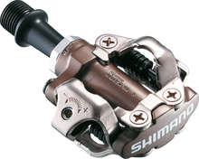 Shimano PD-M540 Pedals SPD silver Standard 2020 MTB-pedaler