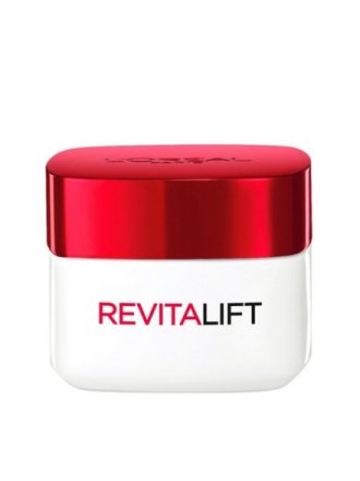 Anti Age - Hvit L'oréal Skin Care Revitalift Day Creme