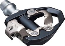 Shimano Ultegra ES600 Pedaler SPD, En-sidig, SH51 pedalkloss, 279 g