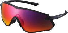 Shimano S-PHYRE X Cykelglasögon 2 linser, Polariserad, 28,6 g