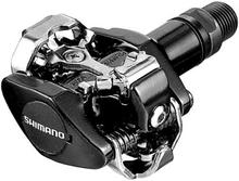 Shimano M505 Pedaler Svart, SPD