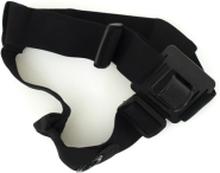Trygg Polaris SL Pannband Extra stabilt, m/batterihållare