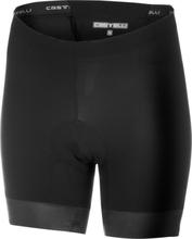 Castelli Core 2 Tri Dam Shorts Lycra, Uten padding