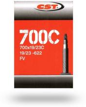 CST, 19/23- 622, FV, Slange Butyl, 700 x 19/23C, 35 mm presta ventil