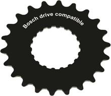 STRONGLIGHT E-Bike Drive Pinion black 16T 2020 Drev till elcykel