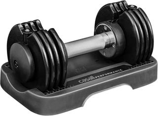 Casall PRF Adjustable dumbbell set 10 kg