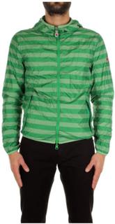 Jackets Men Green - LIT