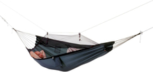 Amazonas Moskito Traveller Hängmatta 220 x 140 cm, 150 kg, 600 g