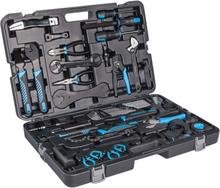PRO Verktygslåda Large Innehåller 60 verktyg!