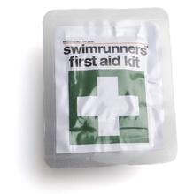 Swimrunners Vanntett First Aid Kit Transparent
