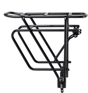 Pakethållare ti El-cykel Ekstra forsterket med plass til batteri