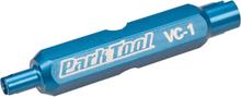 Park Tool VC-1 Ventilkärneverktyg Blå, avlägsnar och monterar ventilkärnor