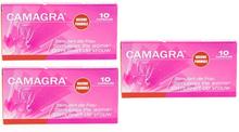 Camagra- KVINNA 30 tabs