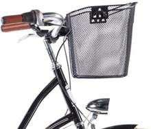 Gavia Classic Cykelkorg Sort
