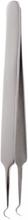 LifeSystems Fästingpincett Silver, 120 x 10mm, 18g