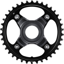 Shimano Steps SM-CRE80 Chainring For FC-E8000 and FC-E8050 50mm black 34T 2020 Drev till elcykel