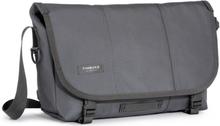 Timbuk2 Classic Messenger Bag S gunmetal 2020 Axelremsväskor