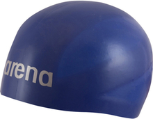 arena 3D Ultra Badehette blue L 2019 Badehetter