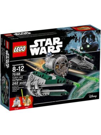 Star Wars 75168 Yodas Jedi Starfighter™ - Proshop