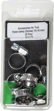 ESSVE 901174 Slangklämma 10-16mm, 6-pack