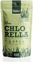 PURASANA-Purasana Chlorella Raw Powder 200G-Greens