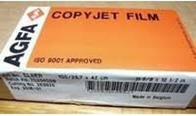 AGFA Select Jet Film 111.76cm/44'' 30.5m