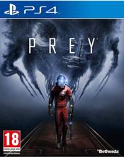 Prey - Sony PlayStation 4 - FPS
