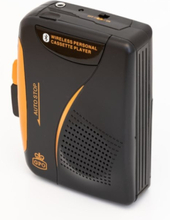 GPO Walkman m. Bluetooth