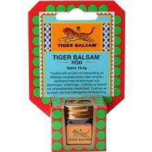 Tigerbalsam röd 19 gram