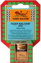 Tigerbalsam röd 19 gr