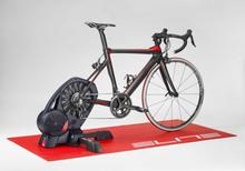 Elite Träningsmatte Skyddar gulv og cykel