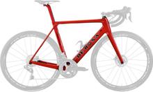 De Rosa Protos Disc Ramset Lätt, styv och aerodynamisk