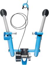 Tacx Blue Matic T2650 Cykeltrainer Magnetisk trainer med 10 motståndsnivåer