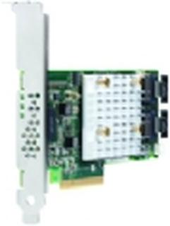 HPE Smart Array P408i-p SR Gen10 - Styreenhed til lagring (RAID) - 8 Kanal - SATA 6Gb/s / SAS 12Gb/s - 12 Gbit/s - RAID 0, 1, 5, 6, 10, 50, 60, 1 ADM