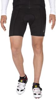 Gonso Algier Sykkelbukse Herre black L 2019 Lycra Shorts