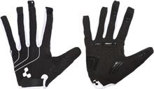 Cube Natural Fit Gloves Longfinger blackline S 2017 MTB-hansker